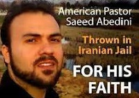 Demand Congress end Obama's neglect of Pastor Saeed!